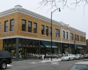 111 S Ninth Street Virginia Building National