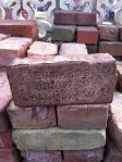 W.E. Edwards established the Edwards Brick & Tile Company in 1896 in Columbia, Missouri.