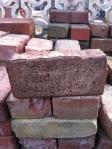 W.E. Edwards established the Edwards Brick & Tile Company in 1896 in Columbia, Missouri.